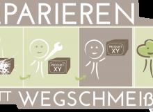 Reparieren_Statt_Wegschmeissen Reparaturanleitungen Ersatzteile